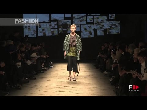 PITTI 89 - January 2016 - GENERATION AFRICA by Fashion Channel