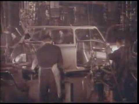 Building a baby Austin7 MK1 Mini  - BMC, Longbridge PART 1/2
