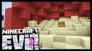 SANDY REVENGE PRANK?! - Minecraft Evolution SMP - #52