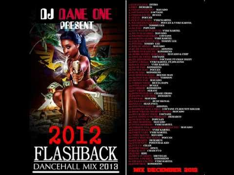 Dj Dane One - 2012 Flashback 2013 video