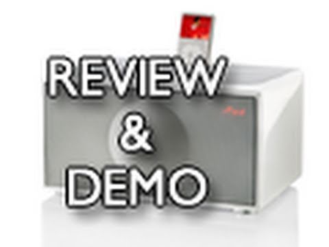 Geneva Sound M (CHF 1290) - Review und Demo - STYNG