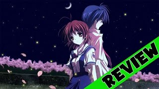 Clannad und Clannad After Story - Anime Review [Deutsch]