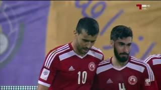 اهداف المباراة : الغرافة 4 - 2 العربي دوري نجوم قطر