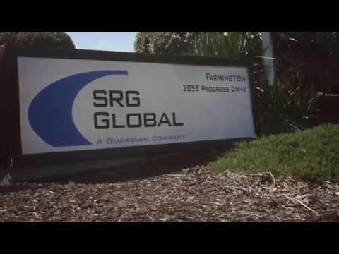 SRG Global Farmington, MO ALS Ice Bucket Challenge