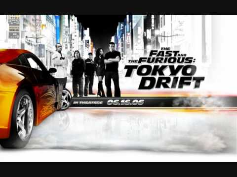 Fast And Furious Soundtrack-six Days video