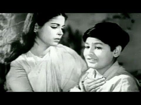 Chalo Chale Maa - Asha Bhosle Jagriti Song