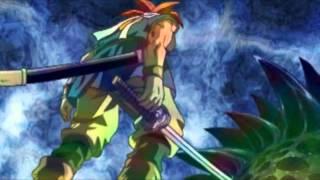 Chrono Trigger All Cutscenes {HD}