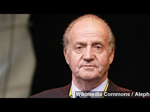 Spain's King Juan Carlos To Abdicate The Throne