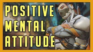 Positive Mental Attitude!