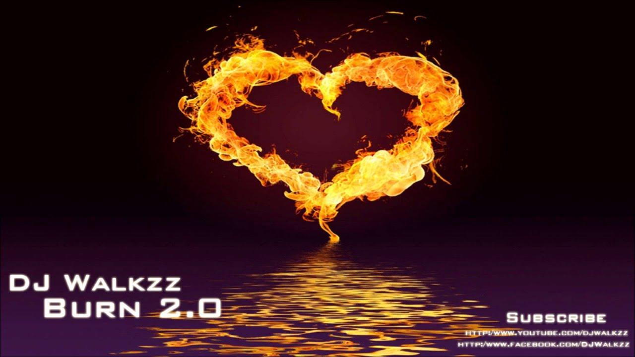 Alan Walker - Burn 2.0