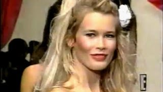 Model Documentary - Claudia Schiffer