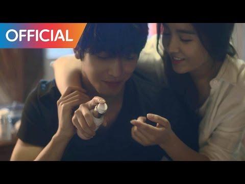 CNBLUE 씨엔블루  Cinderella 신데렐라 MV
