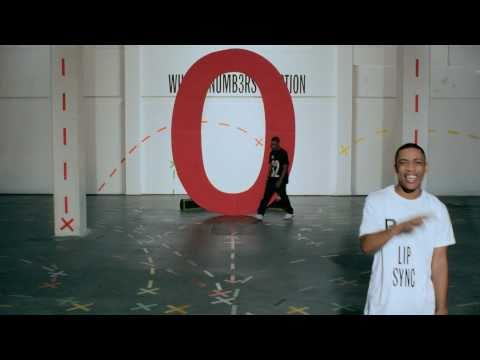 Wiley &#039;Numbers in Action&#039; - Official music video