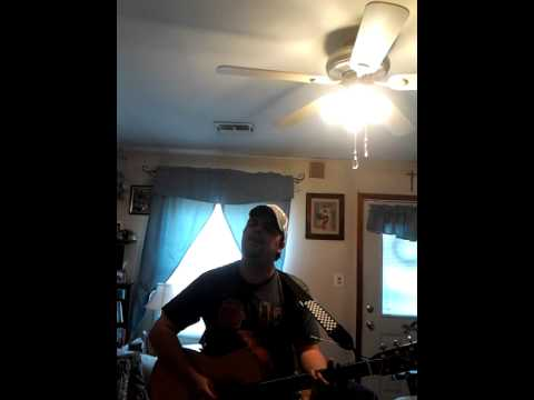 Which One of Them (Garth Brooks Cover)