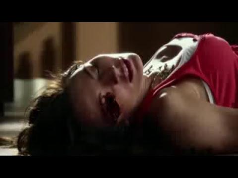 Destino Final 4 - Muerte de Samantha Lane