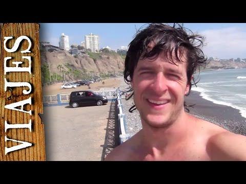 Lima en 3 Horas - PERU