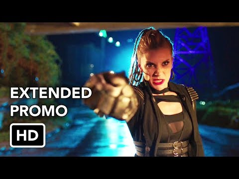 "The Flash 4x05 Extended Promo ""Girls Night Out"" (HD) Season 4 Episode 5 Extended Promo thumbnail"