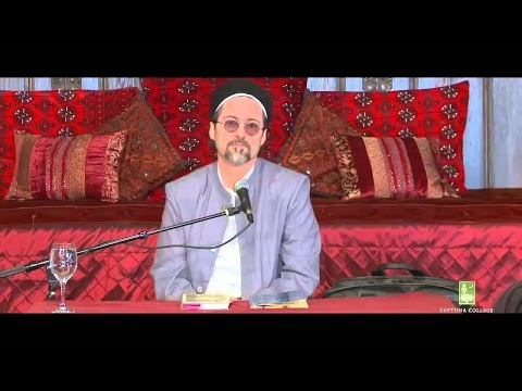 ALARMING!! Shk. Hamza Yusuf - Shameless Modern Societies Practices