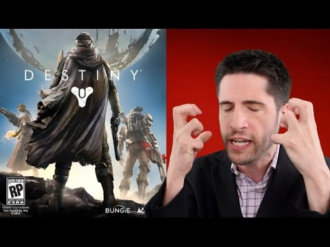 Destiny game review