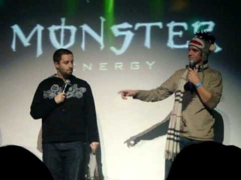 Jason Mewes Q&A Video