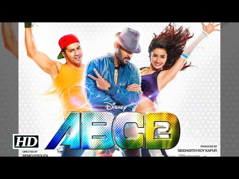 ABCD 2 Breaks Box Office Records !