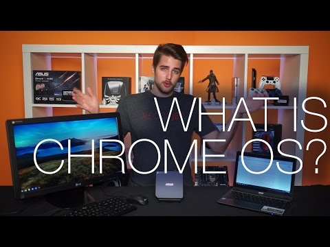 Chrome OS 2014 Review ft. ChromeBook, ChromeBox, ChromeBase