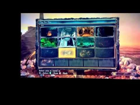 Dark Souls II: Hidden locations or glitches?