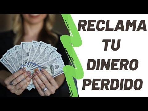 GRATIS reclama tu dinero perdido con TopClassActions y ClaimYourCash