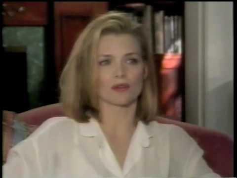 Interview with Michelle Pfeiffer - Part 2/2   Pfeiffertheface.com