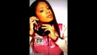 Watch Keshia Chante Bad Boy video