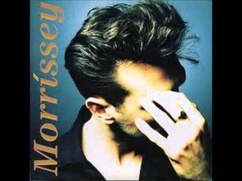 Morrissey - Moonriver