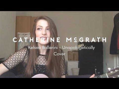 Kelsea Ballerini - Unapologetically | Catherine McGrath Cover