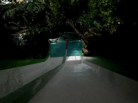 Center Parcs Elveden Forest White Water Slide Youtube