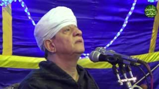 الشيخ ياسين التهامي قصيدة مجلس الالوان من حفل سيدنا القراموصي 2016