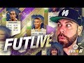 NEW FIFA 18 PACK ANIMATION NEW ICONS NEW FUT FEATURES GAMEPLAY FUT LIVE Recap mp3