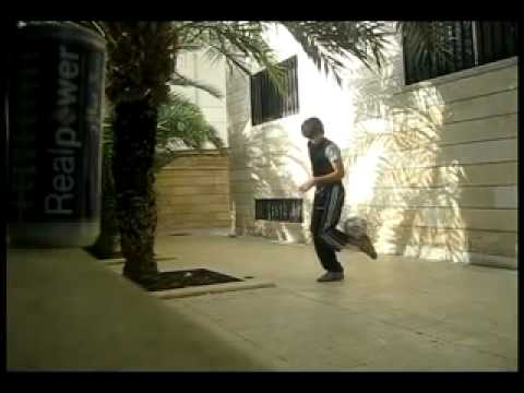 Pavaw - Real Power Kuwait Free Style