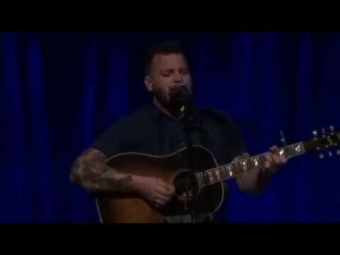 Dustin Kensrue - Pistol Live