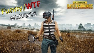 PUBG Funny & WTF Highlights Moments Ep.1