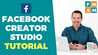 Facebook Creator Studio Tutorial