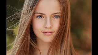 Kristina Pimenova cutest 2017 photos