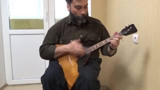 Коробейники The Peddlars Russian Folk Song Played On Balalaika