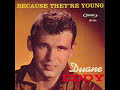 Duane Eddy - Because They're Young [HQ]