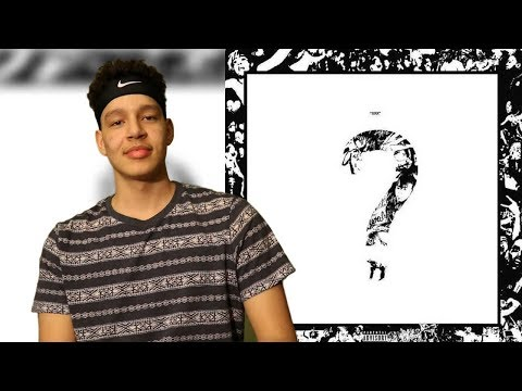 XXXTENTACION- ? Album REACTION/REVIEW