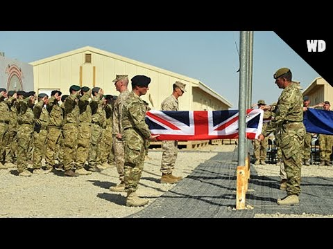 Britain's War In Afghanistan
