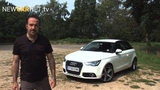 Audi A1 : Car Review
