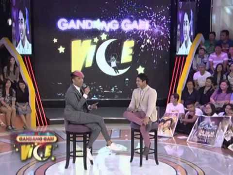 Kulitan with Coco Martin and Vice Ganda on GGV