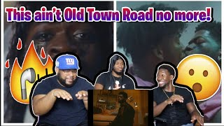 Download lagu Lil Nas X - THATS WHAT I WANT ( Video) REACTION!!