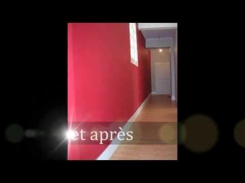 Couloir videolike - Couleur de peinture pour couloir ...