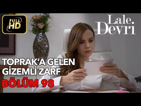 Lale Devri 98. Bölüm / Full HD (Tek Parça)