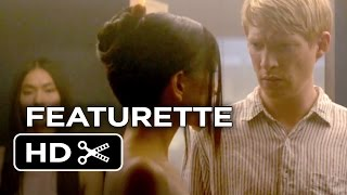 Ex Machina Featurette - Boy Meets Ava (2015) - Domhnall Gleeson, Oscar Isaac Movie HD
